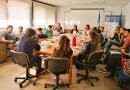 Facultad de Exactas discutió Diplomatura Superior en Extensión