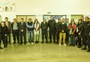 Reunión interinstitucional por educación superior en cárcel 38 de Sierra Chica