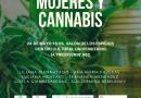 Invitación a panel sobre «Mujeres y Cannabis»