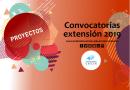 Convocatorias de la UNICEN de gran interés y participación en extensión