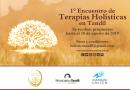 Invitan a presentar propuestas para Encuentro de Terapias Holísticas en Tandil