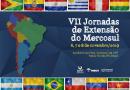 Se reciben trabajos para la VII Jornadas de Extensión del Mercosur