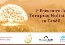 Encuentro de Terapias Holísticas, declarado de Interés por el Senado