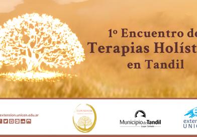 Se conoce el programa del I Encuentro de Terapias Holísticas en Tandil