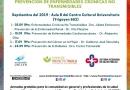 Jornadas de prevención de enfermedades crónicas no transmisibles