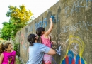 Aula abierta: estudiantes de la Unicen se comprometen con problemáticas locales