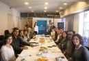 UNICEN integra la Red de universidades con gestión ambiental e inclusión social