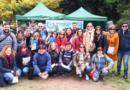 Nodocentes de UNICEN visitaron Jornada de Campo de Agronomía en Azul