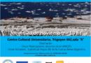 Charla abierta sobre tratado antártico y Base Marambio