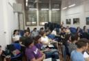 UNICEN participó de la VI Mesa Interuniversitaria Nacional sobre Educación en Contextos de Encierro