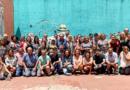 Continua capacitación regional de docentes en Extensión Universitaria