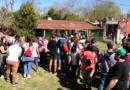 La Fiesta Popular del Picapedrero hizo latir el corazón de Cerro Leones