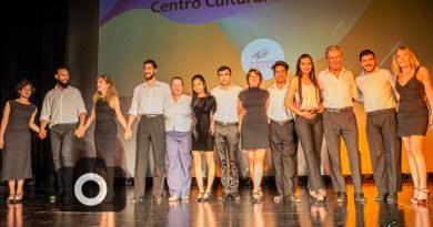 Cierre Talleres Abiertos UNICEN 2019
