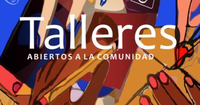 Extensión UNICEN inscribe a Talleres Abiertos a la Comunidad