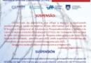 Suspensión del IV Encuentro de investigadores en temáticas de educación en cárceles