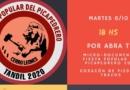 El 6 de octubre Cerro Leones está de fiesta
