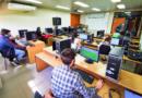 Comenzó a funcionar el centro de rastreo Covid de la Universidad