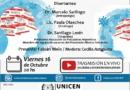 Conversatorio virtual sobre pandemia y salud mental