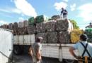 UNICEN amplía colaboración con cooperativa de recuperadores urbanos en Olavarría