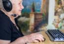 UNICEN apuesta a la realidad virtual para beneficio de adultos mayores