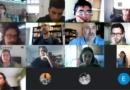 Se realizó un nuevo encuentro de la red universitaria sobre contextos de encierro