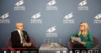 Entrevista a Manuel Larroza, veterano de Malvinas