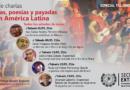 Ciclo de charlas «Rimas, poesías y payadas en América Latina»
