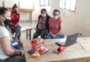 Mujeres Protagonistas y un nuevo ciclo de teatro en la UP52