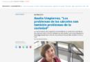 Destacan trabajo de UNICEN en unidades penales de la región