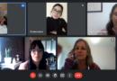 Nuevo taller de escritura en cárcel de mujeres de Azul