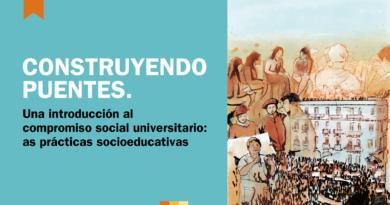 UNICEN publica cartilla pedagógica sobre compromiso social universitario